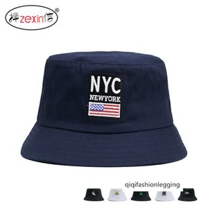 Hat men's summer outdoor sunscreen basin hat large eaves sun hat men's and women's breathable folding fishing cap fishing cap