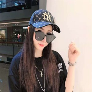 high quality luxury designer Animal Caps New popular Baseball Cap Men And Women Summer European and American Fashion Personality Hip hop Hat
