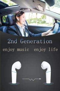 H1 Chip Umbenennungs GPS-Kopfhörer Air2 In-Ear Smart Sensor tws-Ohrhörer mit drahtlosen Ohrhörern w1 Chip PK i9s i12 i500 tws i200 i9000