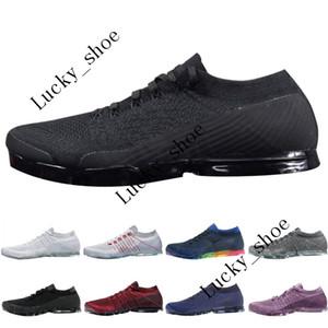 Barato Nuevo 2019 Cojín Zapatillas de running para hombre Zapatillas de deporte de mujer Moda deportiva Blanco Deportes Shock Corss Senderismo Correr Zapatos al aire libre
