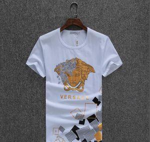 2020 Snake Harajuku Box Tee Камуфляж Логотип с коротким рукавом Мода High Street Hip Hop Хлопок Женщины Mens конструктора # m1