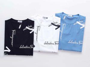 2020 Summer Designer T Shirts For Men Fashion Bag Bugs eyes Printing T Shirt Mens