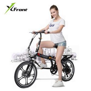 del nuovo uomo di marca della bici di BMX 20 pollici ruote in acciaio al carbonio frame Soft-Tail freno a disco pieghevole Bicicleta bambini Lady biciclette