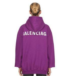 2019 горячая люксовый бренд мужчины толстовки топ мужчины женщины пальто весна осень мужской хип-хоп повседневная толстовки Мужские толстовки уличная толстовка