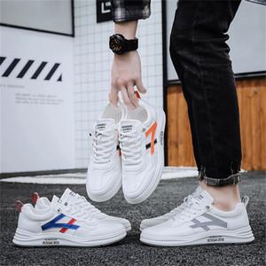 Chic Ulzzang Skate Sneakers 50% Casual Board Shoes moda lona calzado primavera Skater zapatos coreanos hombres verano Plimsolls
