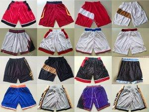 Top City ganado barato 2020 pantalones cortos pantalones cortos deportes pantalones cortos rojo blanco azul púrpura negro gris hombre hombre de calidad envío al por mayor