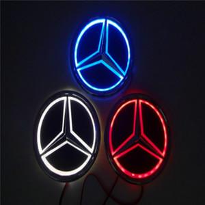 5D LED voiture froide illumination lumière lumières lumières décoratives pour Mercedes-Benz S350 S300L