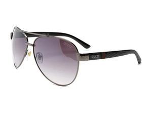 2020 New Brand Designer Round Metal Sunglasses Men Women Steampunk Fashion Glasses Retro Vintage Sun glasses with free shipping