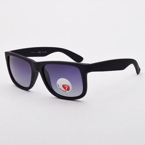 Mens Justin Солнцезащитные очки поляризованные очки Мода солнцезащитные очки Woman Eyeware DES Lunettes De Soleil вождения Линзы