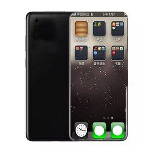 "Show 5G Goophone 20U 2GB RAM 16GB ROM MTK6580 Quad Core 6.7"" 8MP 3G WCDMA shows 6G 512GB Phone with Sealed Box"