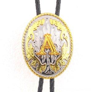 두 목 세트 넥타이 컬러 문자 고급 수배 TIE 미국의 원래 성 (姓) 인기 편지 넥타이 매듭