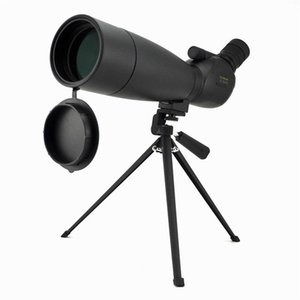 Visionking 20-60x80 Water Setting Scop Bak4 Spotting Scope Monocular Telescope For Birdwatching / Hunting, With Tripod