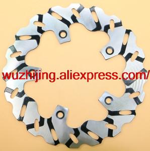 Тормозной диск ротора для YAMAHA XP TMAX 530 XP530 TMAX530 TMAX 2012 2013 2014 2015 Задний