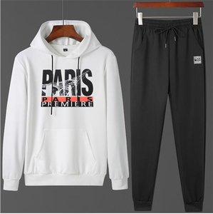 casual set sweatsuit Designer Tracksuit Women Men hoodies+pants Mens Clothing Sweatshirt Pullover Casual Tennis Sport Clothing Sweat Suits