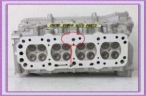 F16D3 Komple Silindir Kapak Montaj için excel İçin Chevy Aveo Lova 1.6L 16v 96378691 94581192 96446922 96389035