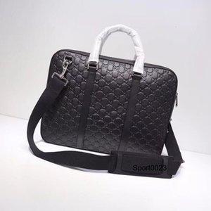 2020Top Qaulitys bolsa de mensajero bolsa de la escuela clásica vendedora cruzado bolsa briefcase451169 size28x29x4cm