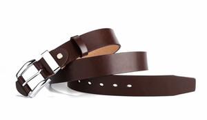 Fashion High Quality PU in pelle in pelle cintura cintura di alta qualità Desinger uomo cintura cintura cintura per uomo ago fibbia vintage maschio jeans cinture LH-P39