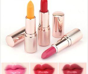 new makeup wholesale Carotene color changing moisturizing and moisturizing lip balm
