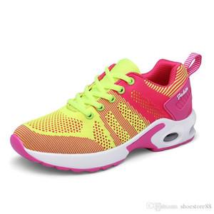 Sapatos Voleibol do verão que funciona resistentes ao desgaste antiderrapante Sports Shoes' mulheres sapatos competição Professional Air Cushion SIZ