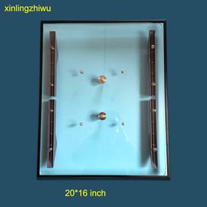 """Für große Walze 16 """"* 20"""" Zoll für Epson Surokolor F2000 F2100 F2080 F2180 DTG-Drucker für T-SHIRT Drucken"""