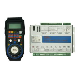 4 assi 6 assi MACH3 USB della carta di Motion Control Consiglio CNC standard 4 6 Wireless volantino controller