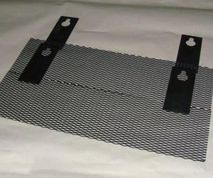 Iridium Titanium Anode For Electrolysis anode MMO recubrimiento de titanio ánodo para cobre anodizado para piscina por kg