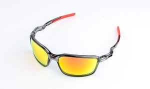 FIELD JACKET Brand Polarized mens sunglasses Mountain Bike Goggles Cycling Eyewear outdoor sport sunaglasses with box 009429 holb