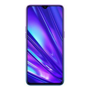 "Original de telefone celular reyno Q 4G LTE 8GB de RAM 128GB ROM Snapdragon 712 AIE Octa Núcleo 6.3"" Full Screen 48MP AI Fingerprint ID Rosto Mobile Phone"