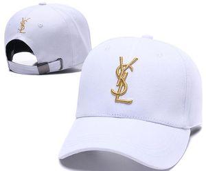 Top Ventas de lujo del diseñador del papá polo bordados gorra de béisbol para los hombres y mujeres famosas marcas de algodón ajustable del cráneo del golf del deporte curvo sombrero casquette