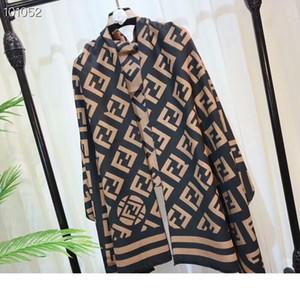 Fashion Damen neue Art und Weise Leopard Patchwork Viscose-Schal-Schal Herbst-Winter-Muffler Stirnband Foulard Sjaal Wrap Hijab Snood 180 * 70cm