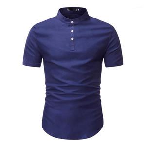 Farbe T Shirt Mann beiläufiges Brett-T-Shirt Homme Summer Style Dayly T-Shirt neue Art und Weise, Kleidung, Lässige Kleidung Designer Mens Normal