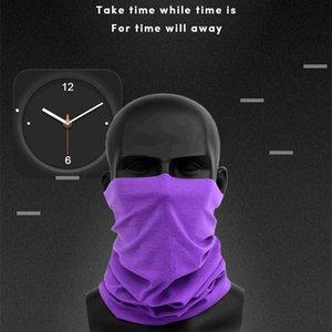 Außen Nahtlose Magie Schädel-Schal-Gesichtsmaske Schal einen.Kreislauf.durchmachenreiten Masken Warm Halstuch im Freien Gesichtsmaske DHB407