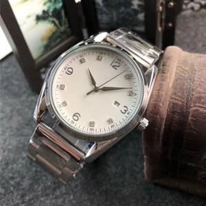 Lujo IWC para hombre caliente de la venta de diamantes reloj automático Movimiento de acero inoxidable relojes diseñador de los hombres de los hombres hacia fuera helado reloj de pulsera mujeres