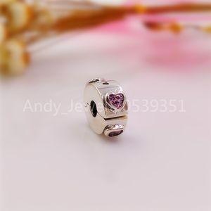 « Authentique 925 perles en argent sterling design avec cet Envoyer Un Explosion Of Love Charms Pandora clip Fits style européen Bijoux Bracele
