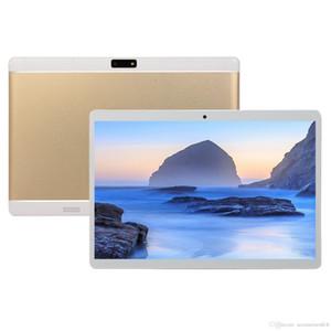 Android Tablets PC 3G Call dual SIM card 10.1 inch IPS display MTK6797 2.0MP Camera 6G 64G 4000mAh GPS wifi Bluetooth
