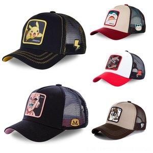 Nuevos las gorras sombreros, bufandas guantes de Dragon Ball Taz del casquillo del Snapback de algodón gorra de béisbol Hombres Mujeres Hip Hop papá Sombrero del camionero gorro Dropshipp