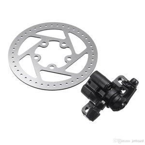 BIKIGHT Elektroroller Bremsscheibe Rotoren Pads Scooter Ersatzteile Scooter Zubehör für Xiaomi Mijia M365