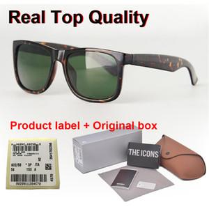 Marchio di design ultra-strutturato 4165 occhiali da sole degli uomini delle donne adatta a retro di guida Occhiali da sole UV400 di vetro lente Oculos con scatola al minuto