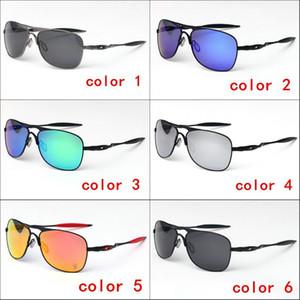 kadınlar lüks tasarımcı güneş gözlüğüoakleygüneş gözlüğü erkek polarize sürme Alaşım çerçeve Renkli spor moda sunglasses40p güneş gözlüğü