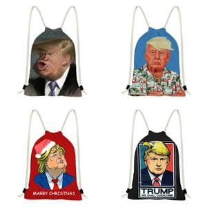 Trump épaule Pack Bag Lady Tote Sac Messenger sac à main Trump Sacs Cfy2004027 # 906