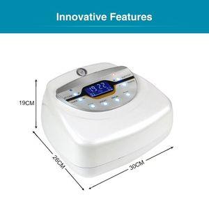 وصول جديدة تكبير الثدي آلة لالثدي ButtockEnlarge مع مضخة الثدي محسن مدلك DHL شحن مجاني