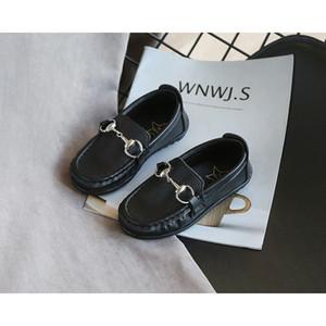 I bambini di moda Scarpe Designer pattini piani delle ragazze dei ragazzi Unisex Sneakers 2020 Primavera esplosione casuale colore solido Slip-on Scarpe Alto Quanlity