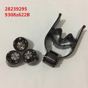 8pcs calidad válvula de control de la boquilla del inyector de combustible de raíl común diesel 28239295 9308-622B 9308z622B 28278897 para el inyector delphi