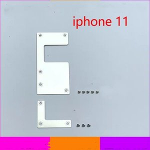 Applicable to Iphone11 screen cable cover Apple 11 cable iron plate compression iron cover battery cable cover