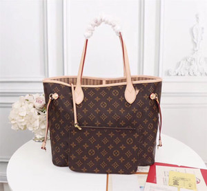 2019 nuevos Ladies'shopping bags 32cm Top leather Women Hand bag free shipping