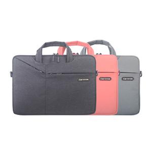 11 13 polegadas Bolsa Pastas Pro Laptop sacos de ombro PC Notebook Case Capa Bag Bolsa para computador