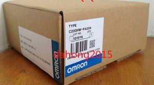 Fst Novo na caixa OMRON PLC C200HW-PA204 C200HW PA204