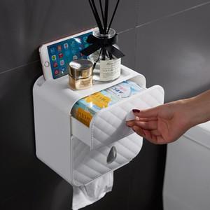 Porte-papier toilette de haute qualité Distributeur de papier toilette