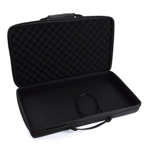 Новый защитной Eva Жесткого мешок перемещения Box Обложка сумка для Native Instruments Traktor Kontrol S2 Mk3 Dj контроллер