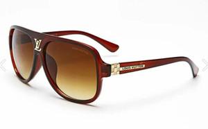 Marca de los hombres de la vendimia gafas de sol cuadradas de la lente accesorios de gafas gafas de sol masculinas para hombres mujeres cocodrilo 9012